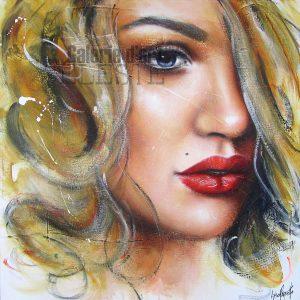 Sienna (24 x 24)